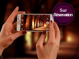 Faire un montage vidéo avec son smartphone (1/2) |