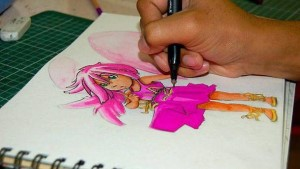 Atelier Dessin |