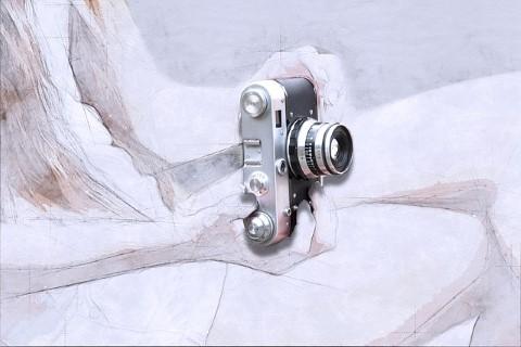 Les petits ateliers artistiques du mercredi « Photo » |