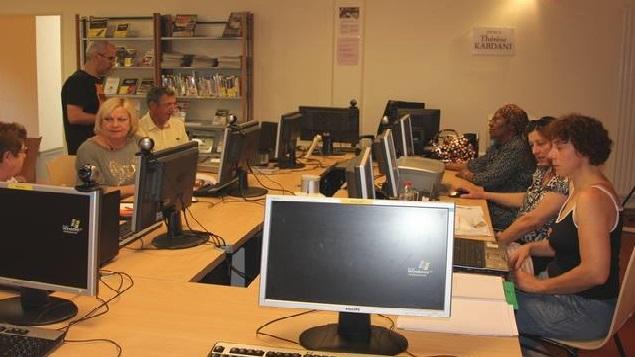 Multimédia pour tous : Atelier bureautique  