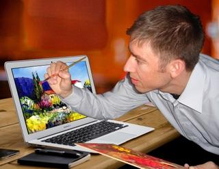 Multimédia pour tous : Atelier retouche photo |
