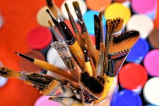Atelier créatif enfants |