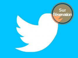 Twitter (1/2) |