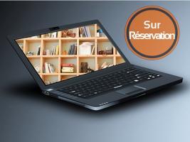 Les bibliothèques en ligne  