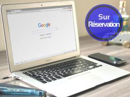 La recherche sur Internet (1/2) |