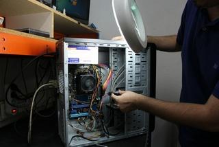 Multimédia pour tous : « Connaître son ordinateur »   