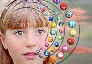 Les enfants et internet |