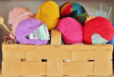 Atelier tricot |