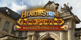 Hearthstone café |